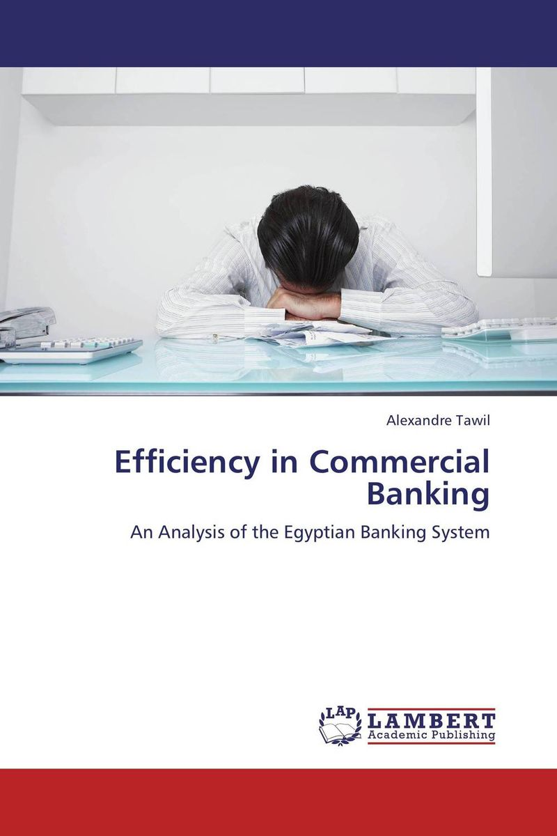 Efficiency in Commercial Banking subramanyam thupalle credit risk efficiency in indian commercial banking