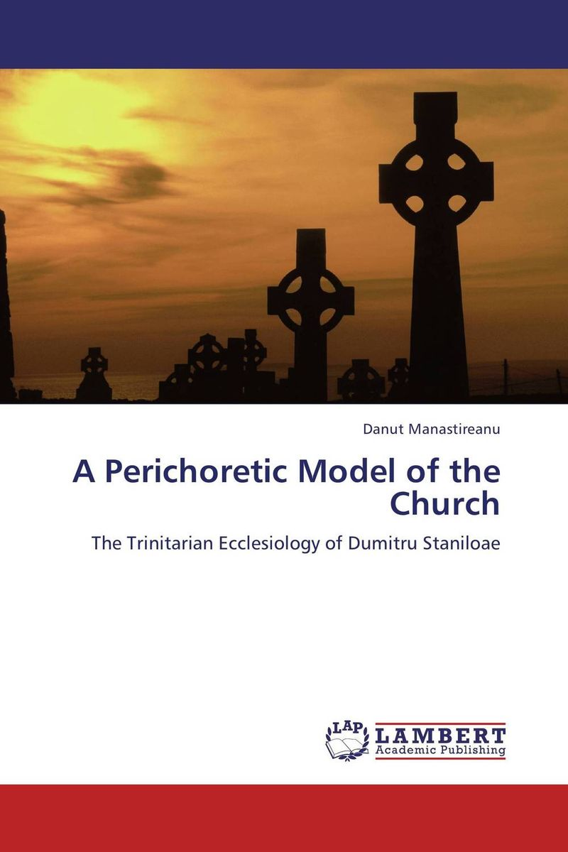 A Perichoretic Model of the Church the cooperation model in state church relations