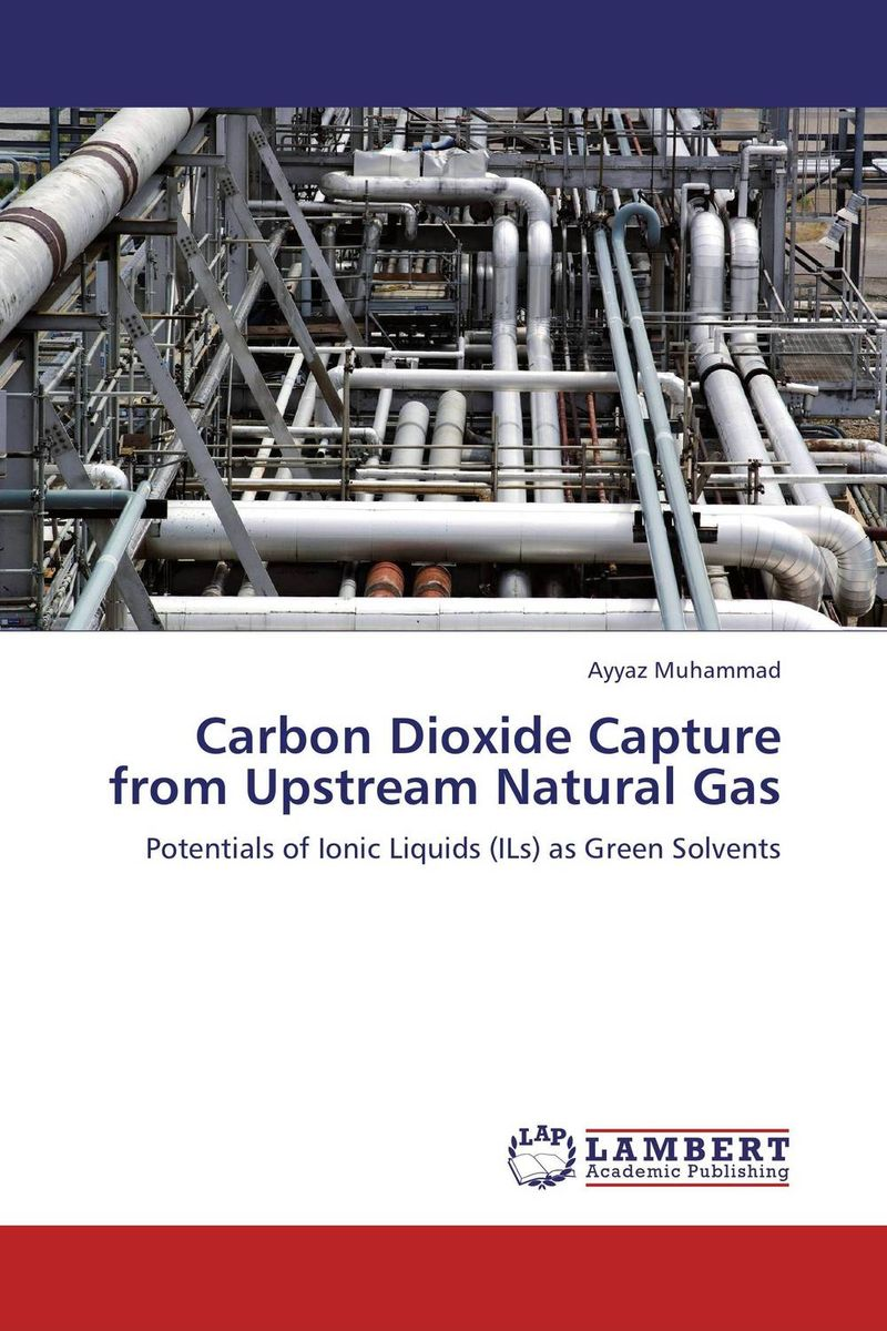 Carbon Dioxide Capture from Upstream Natural Gas evaluation of carbon capture and storage as a best available technique