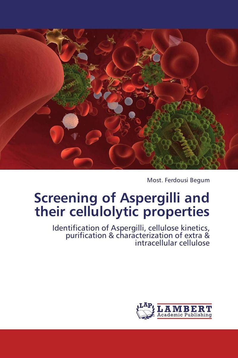 Screening of Aspergilli and their cellulolytic properties adding value to the citrus pulp by enzyme biotechnology production