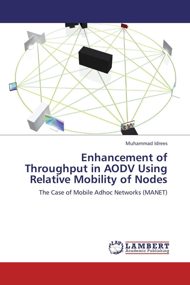 Enhancement of Throughput in AODV Using Relative Mobility of Nodes