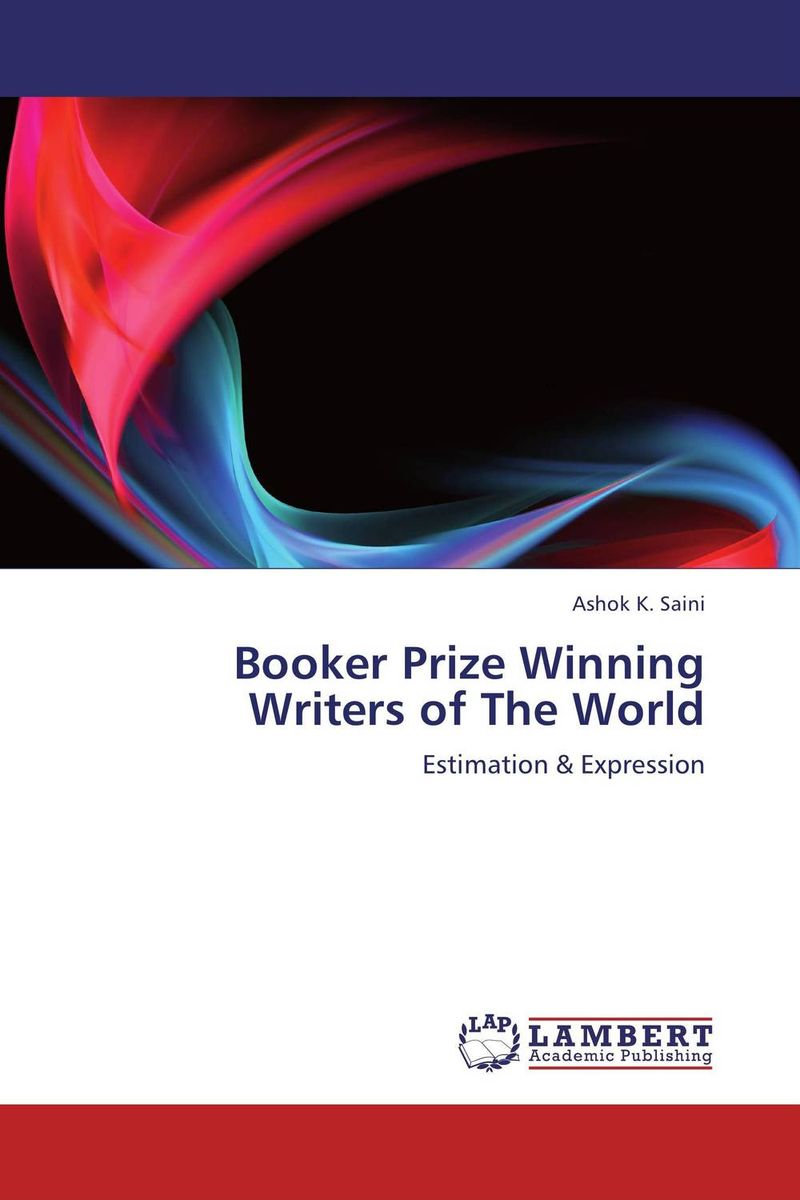 Booker Prize Winning Writers of The World rise and spread of english in india