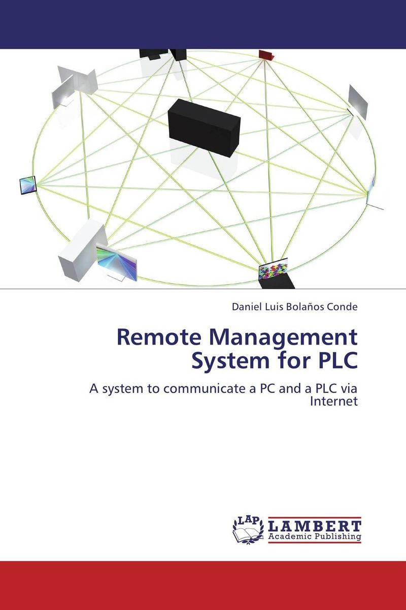 Remote Management System for PLC a decision support tool for library book inventory management