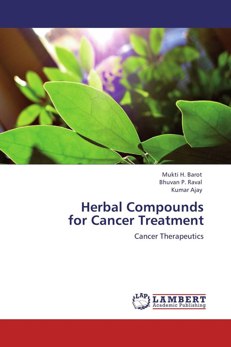 Herbal Compounds  for Cancer Treatment how to get rid of mans prostatitis then select the prostate massager treatment instrument