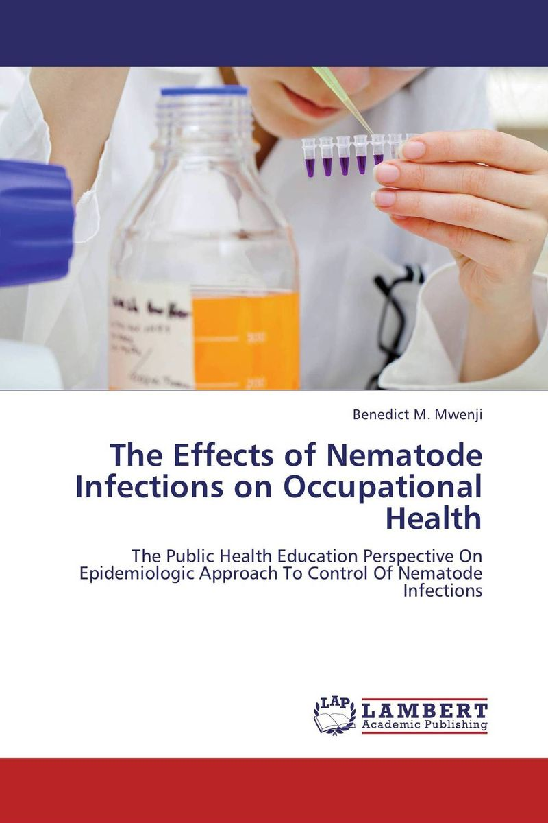 The Effects of Nematode Infections on Occupational Health evaluation of preventive effects of plectranthus amboinicus lour