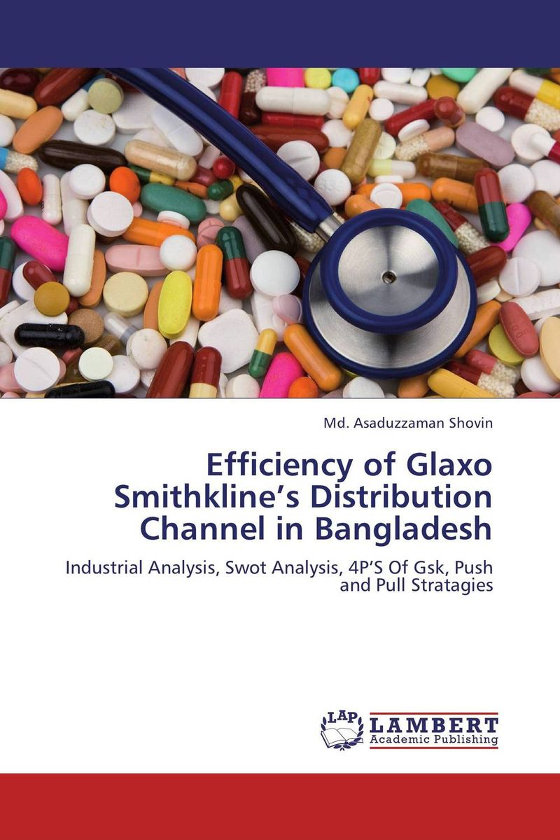 Efficiency of Glaxo Smithkline's Distribution Channel in Bangladesh 9006 12w 650lm 4 led white light car foglight lamp w cree xp e silver red black dc 12 24v