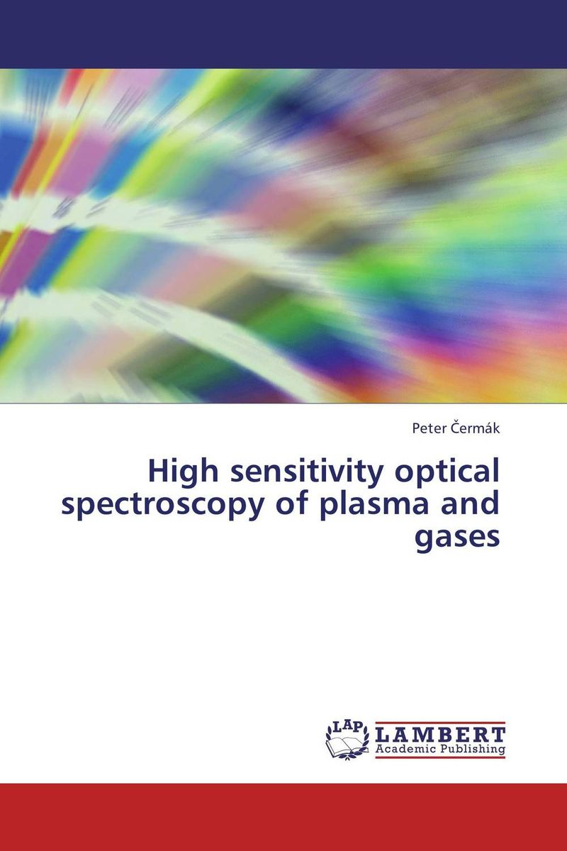 High sensitivity optical spectroscopy of plasma and gases the application of wavelets methods in stefan problem