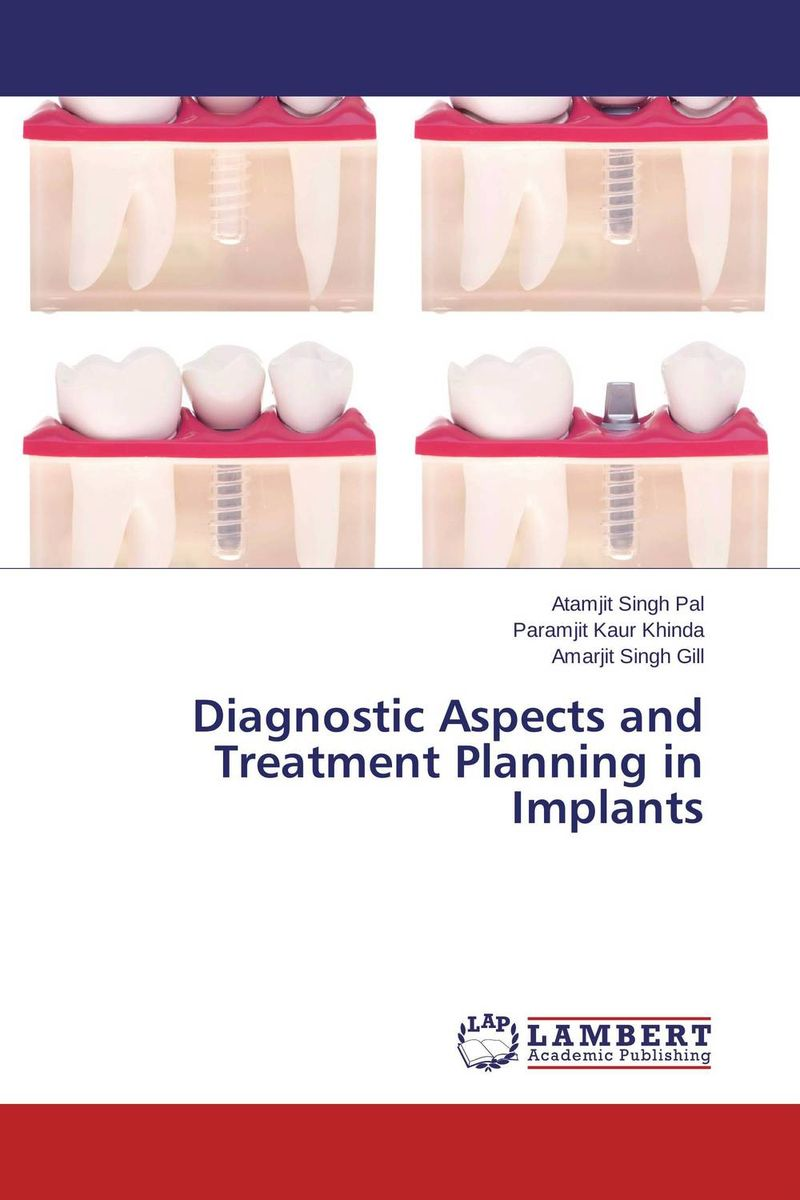 Diagnostic Aspects and Treatment Planning in Implants esthetics in implant dentistry