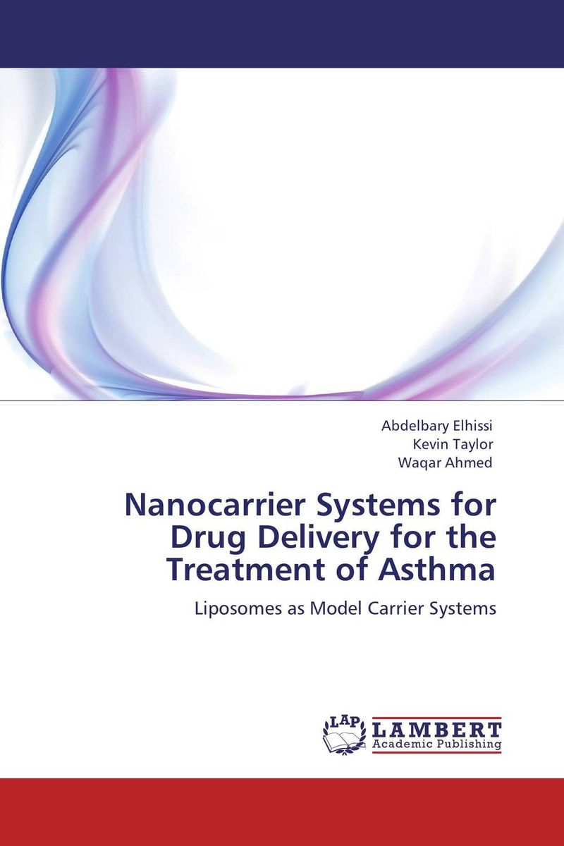 Nanocarrier Systems for Drug Delivery for the Treatment of Asthma yuvraj singh negi biopolymers for targeted drug delivery systems