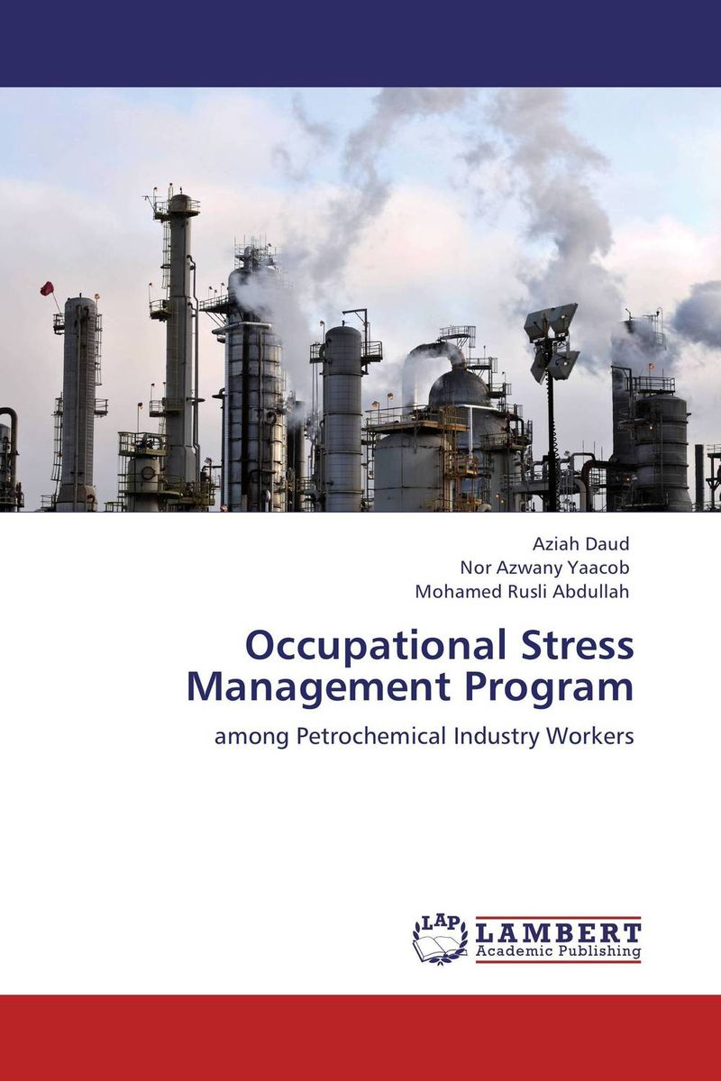 Occupational Stress Management Program evaluation of tuberculosis dot program case detection and management
