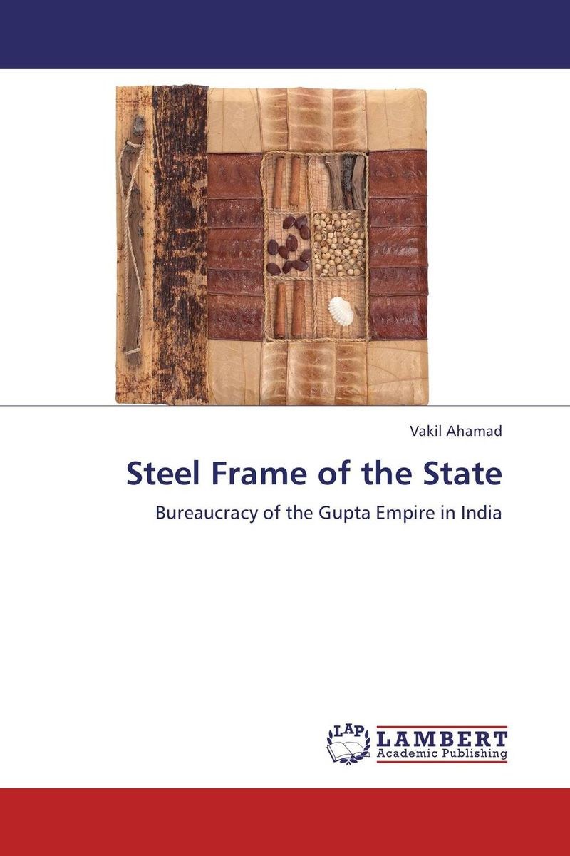 Steel Frame of the State a storm of swords part 1 steel and snow