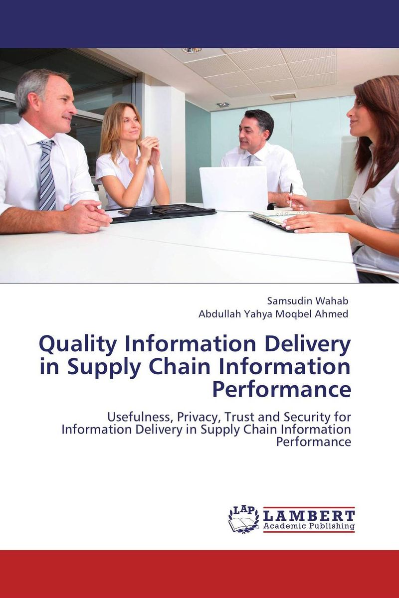 Quality Information Delivery in Supply Chain Information Performance role of line delivery performance in supply chain management