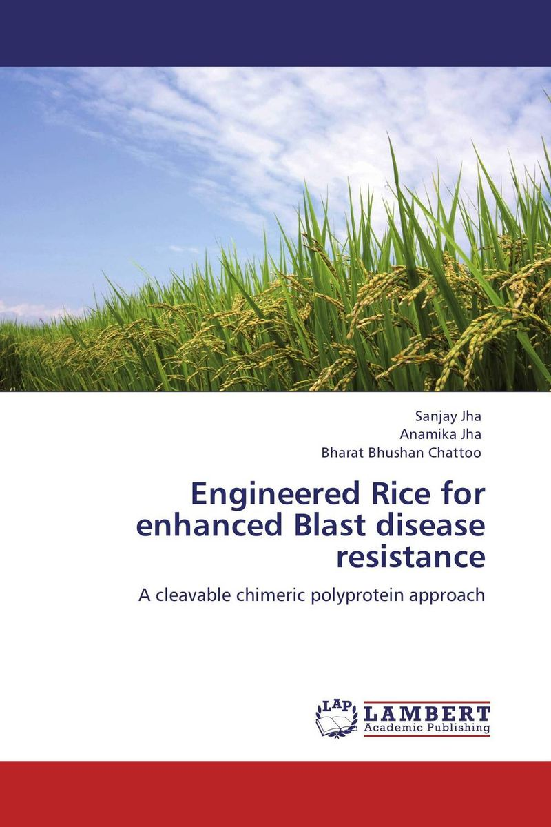 Zakazat.ru Engineered Rice for enhanced Blast disease resistance