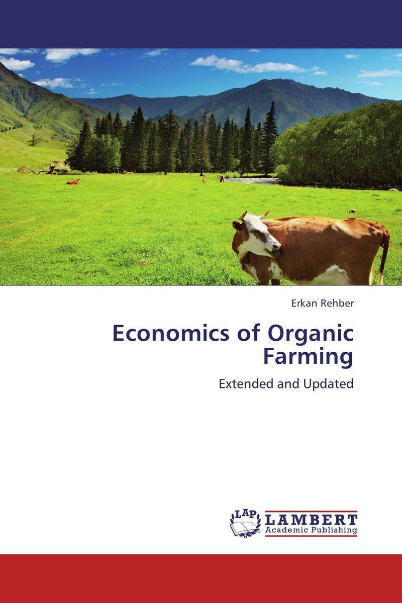 Economics of Organic Farming role of bacillus circulans in bio organic agriculture