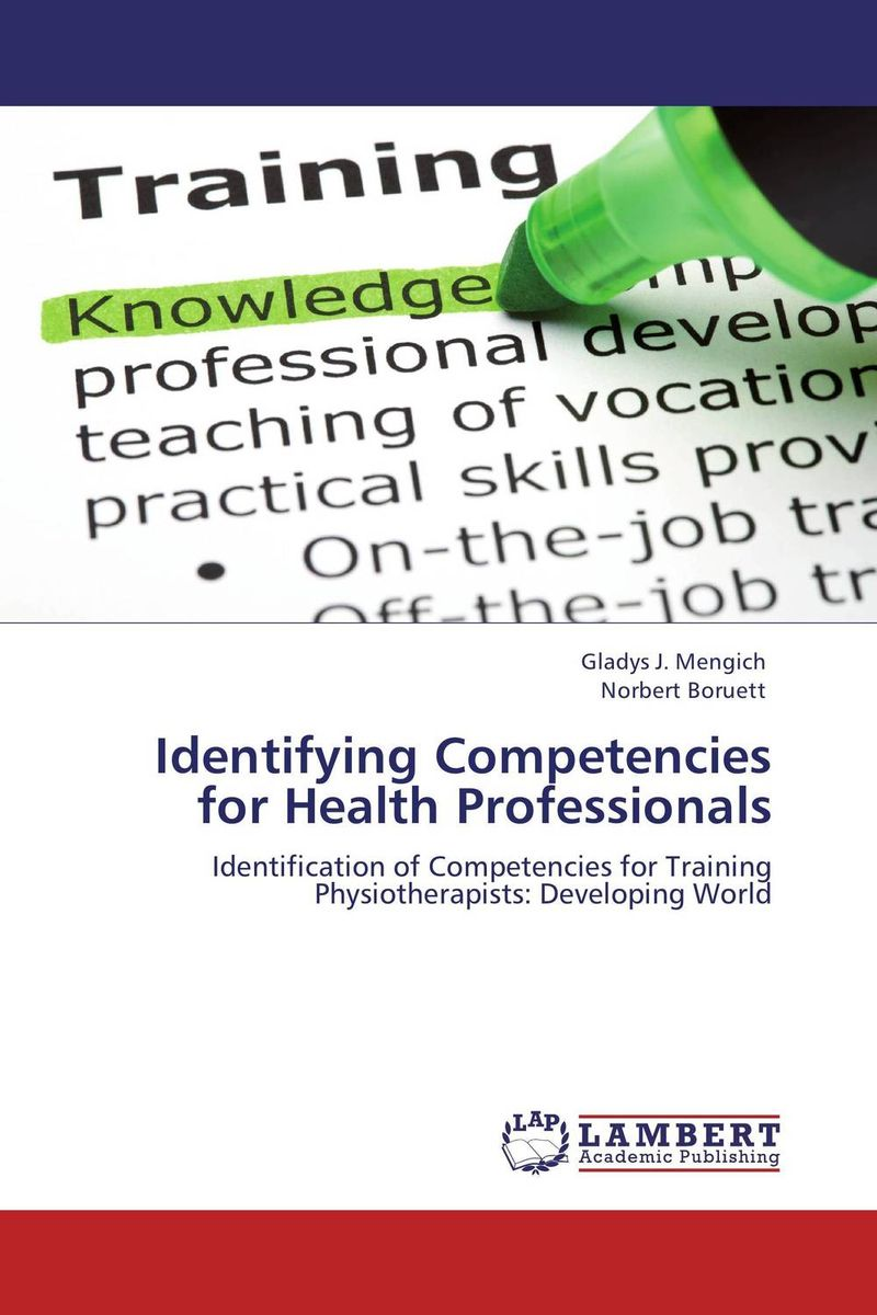 Identifying Competencies for Health Professionals training in compassion