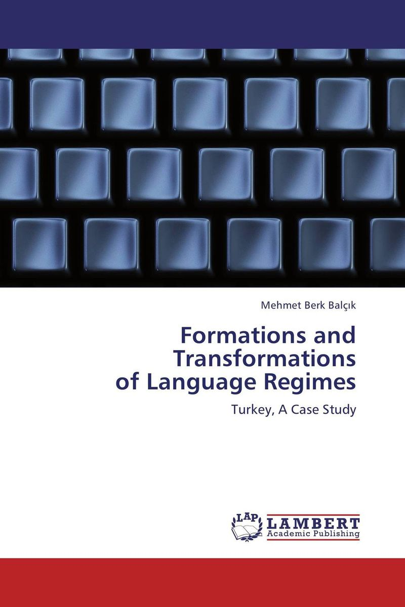 Formations and Transformations  of Language Regimes a study of the religio political thought of abdurrahman wahid