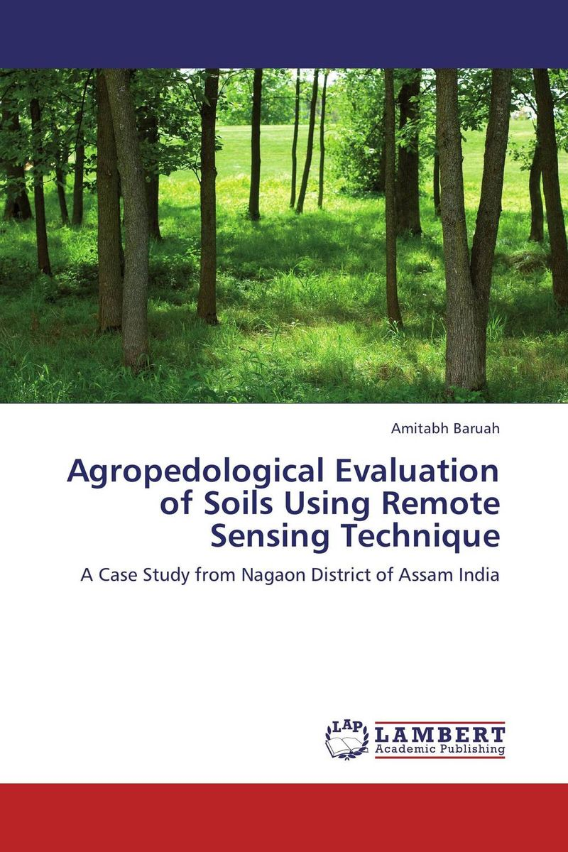 Agropedological Evaluation of Soils Using Remote Sensing Technique evaluation of carbon capture and storage as a best available technique