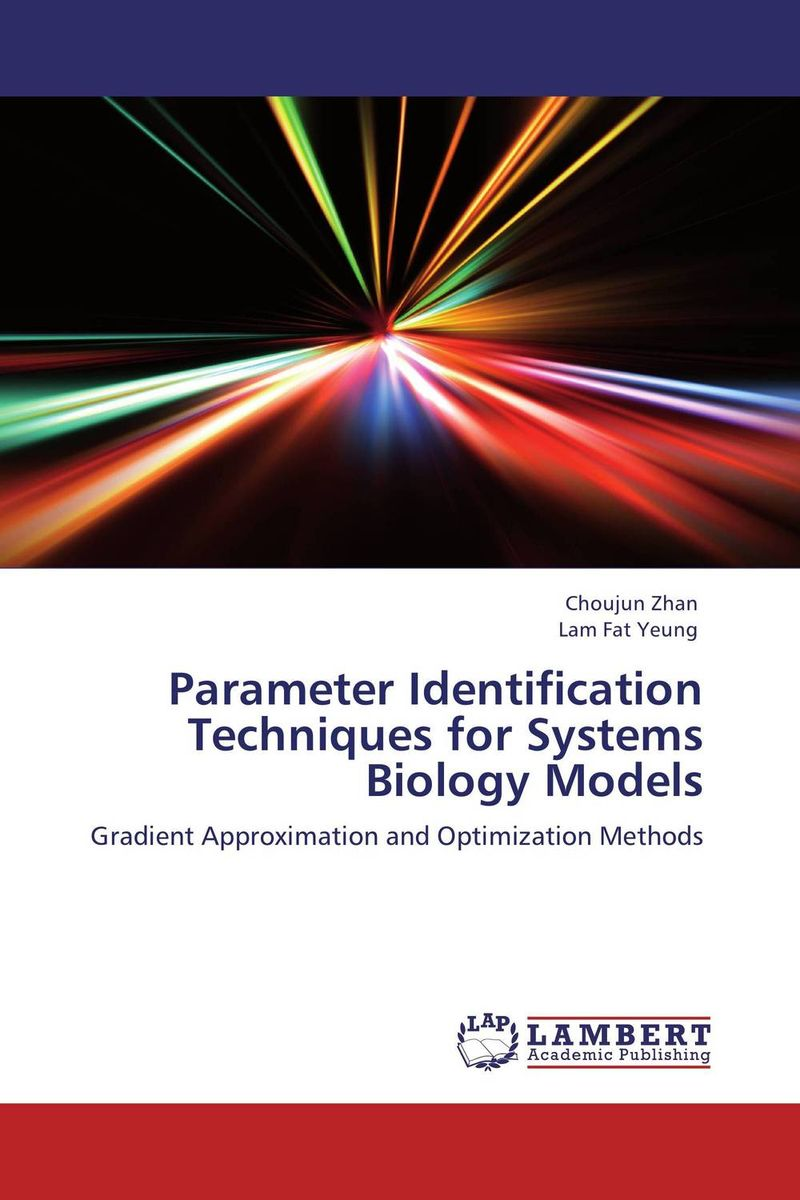Parameter Identification Techniques for Systems Biology Models foundations of systems biology