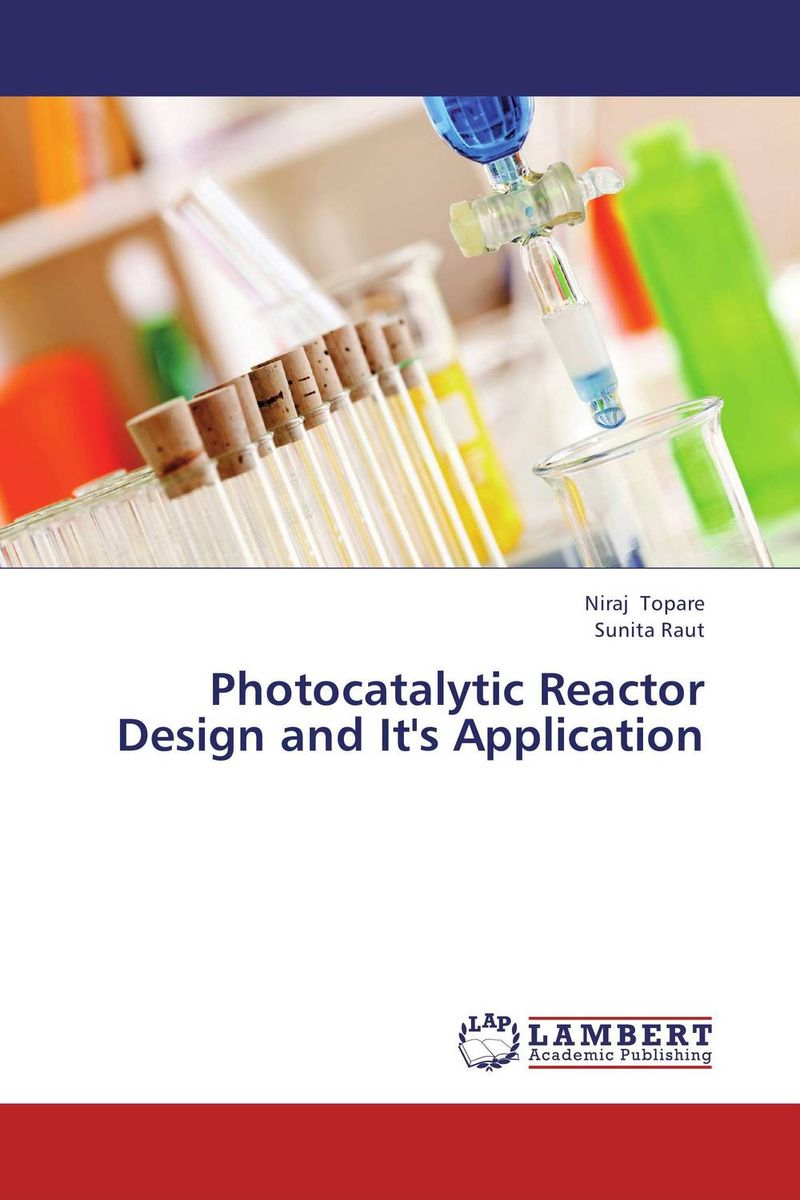 Photocatalytic Reactor Design and It's Application effect of fruits of opuntia ficus indica on hemolytic anemia