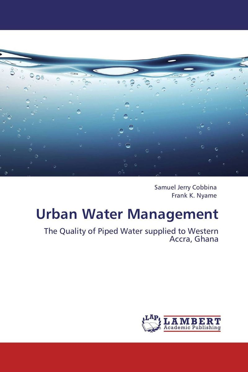Urban Water Management bride of the water god v 3