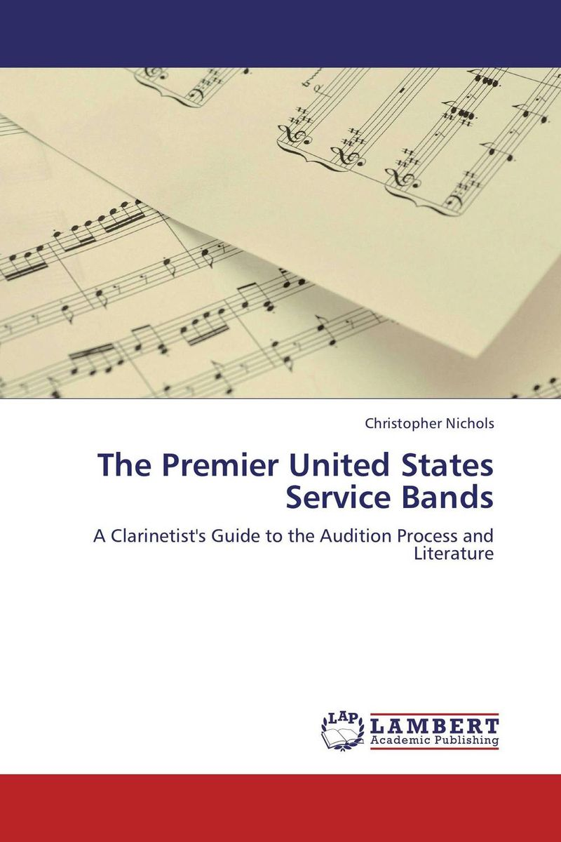 The Premier United States Service Bands