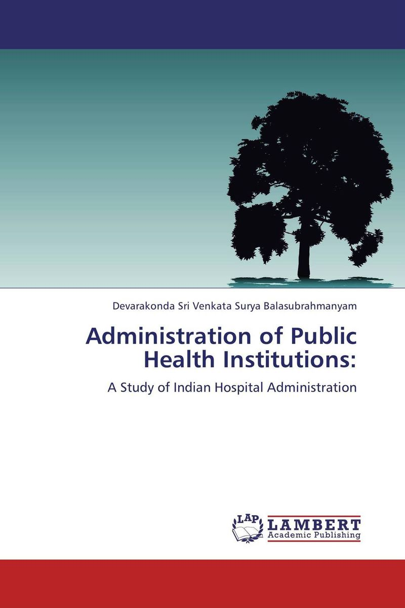 ecological factors in public administration