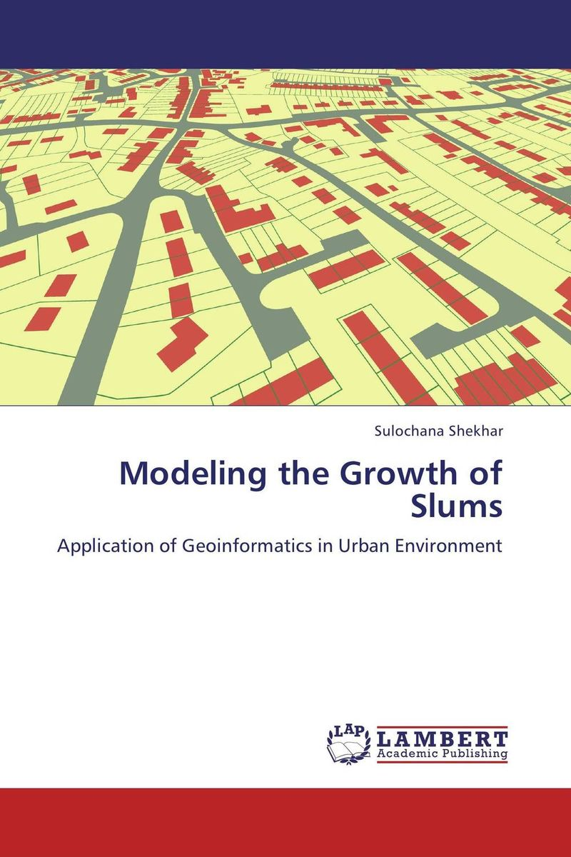 Modeling the Growth of Slums migration and well being an exploratory study of delhi's slums