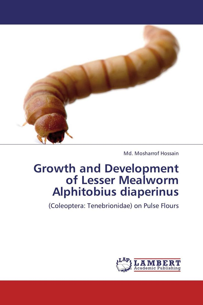 Growth and Development of Lesser Mealworm Alphitobius diaperinus effect of nitrogen and pgr s on growth and productivity of black gram
