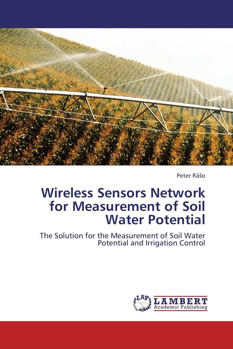 Wireless Sensors Network for Measurement of Soil Water Potential bride of the water god v 3
