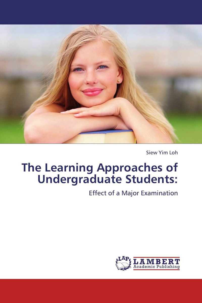 The Learning Approaches of Undergraduate Students: stanley pogrow teaching content outrageously how to captivate all students and accelerate learning grades 4 12