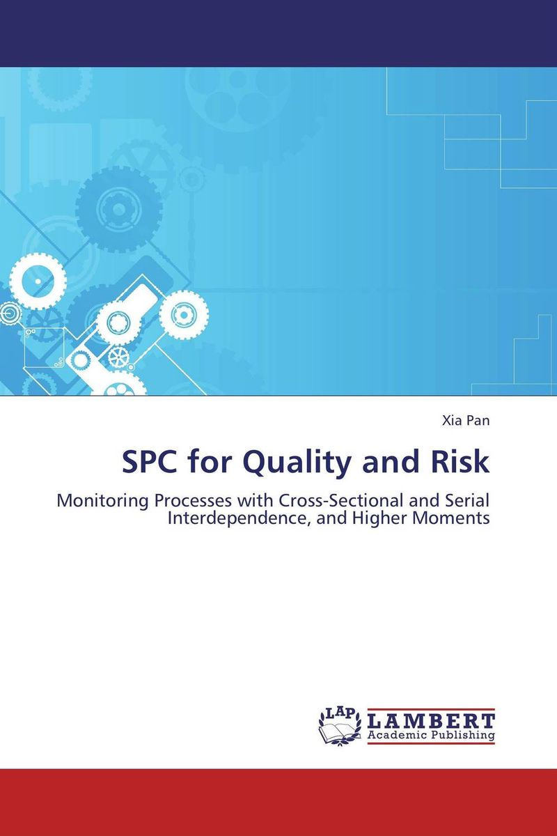 SPC for Quality and Risk exponentially weighted moving average control chart