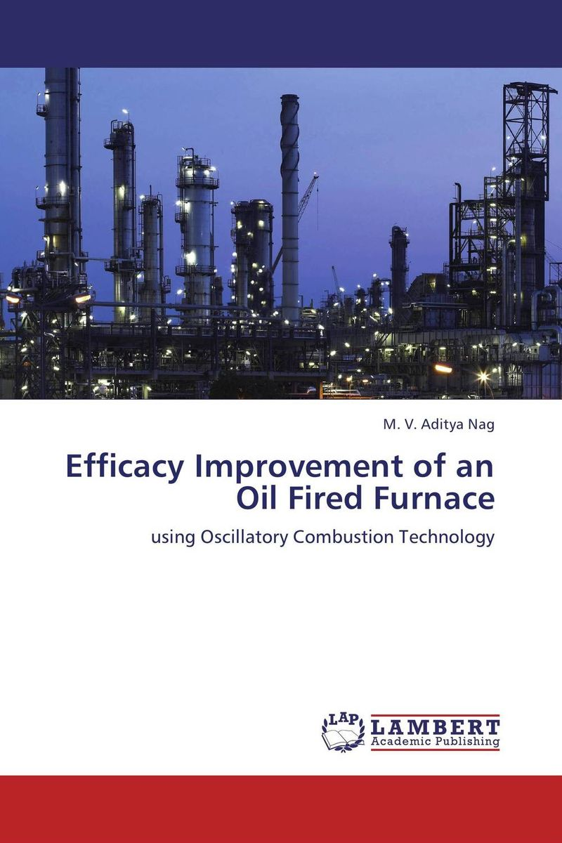 Efficacy Improvement of an Oil Fired Furnace evolution of crude oil price term structure