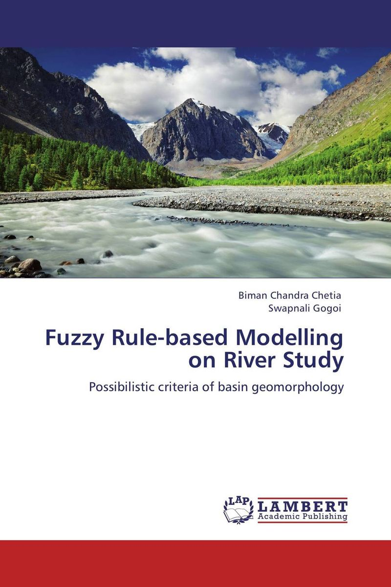 Fuzzy Rule-based Modelling on River Study planning for development of water resources of maner river