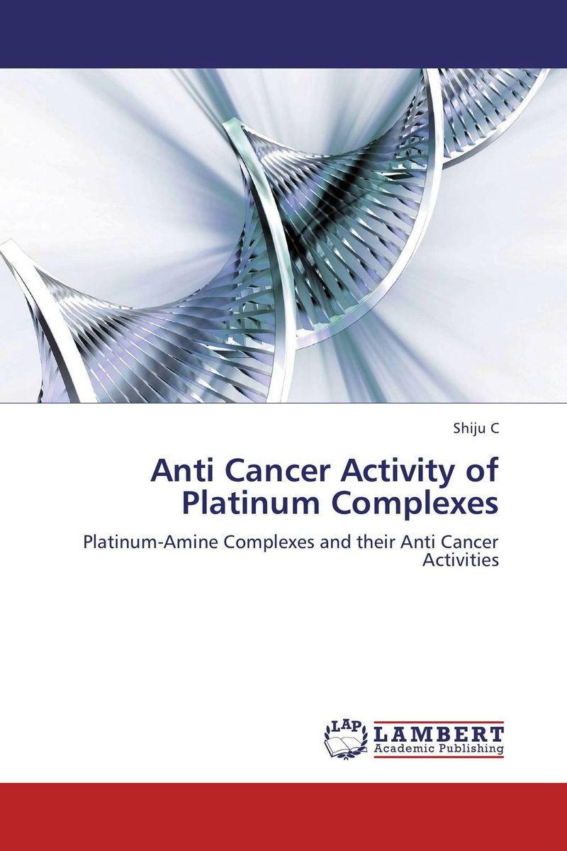 Anti Cancer Activity of Platinum Complexes rakesh kumar ameta and man singh quatroammonimuplatinate and anticancer chemistry of platinum via dfi