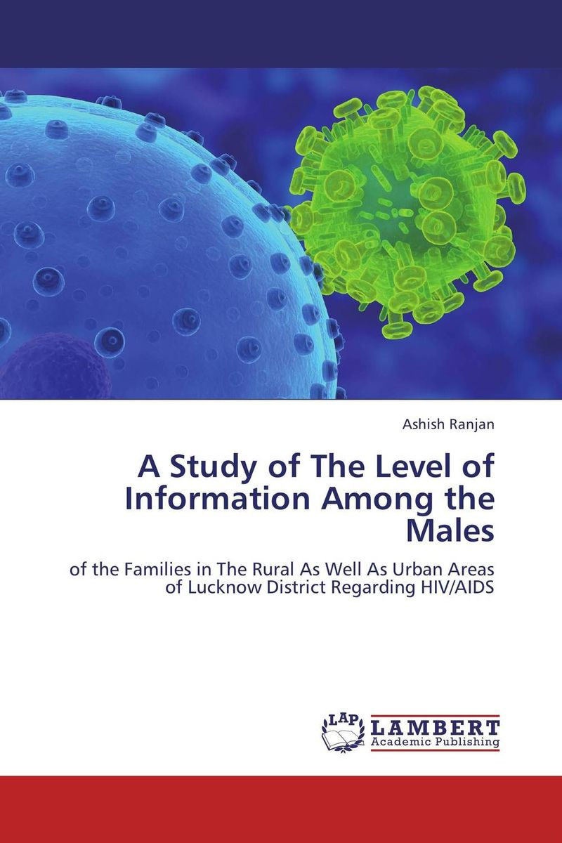 A Study of The Level of Information Among the Males victoria wapf the disease of chopin a comprehensive study of a lifelong suffering