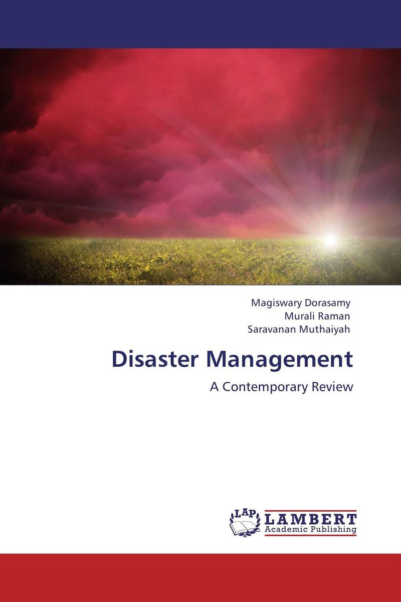 Disaster Management critical information assets disaster management audit model