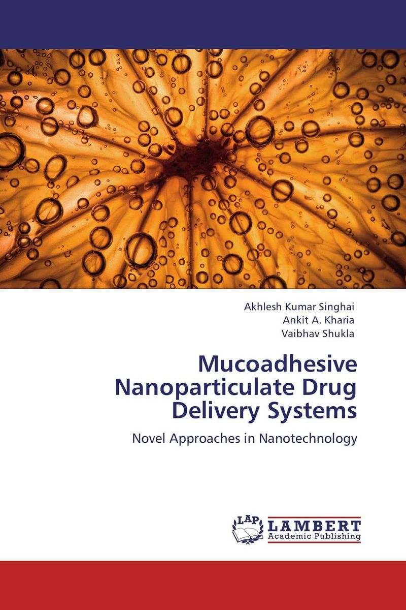 Mucoadhesive Nanoparticulate Drug Delivery Systems nasal drug delivery