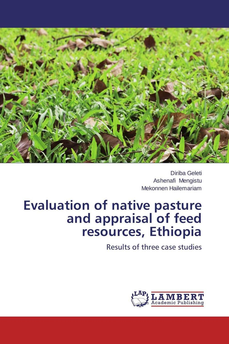 Фото Evaluation of native pasture and appraisal of feed resources, Ethiopia cervical cancer in amhara region in ethiopia