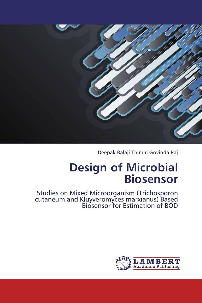 Design of Microbial Biosensor enzyme electrodes for biosensor & biofuel cell applications page 1