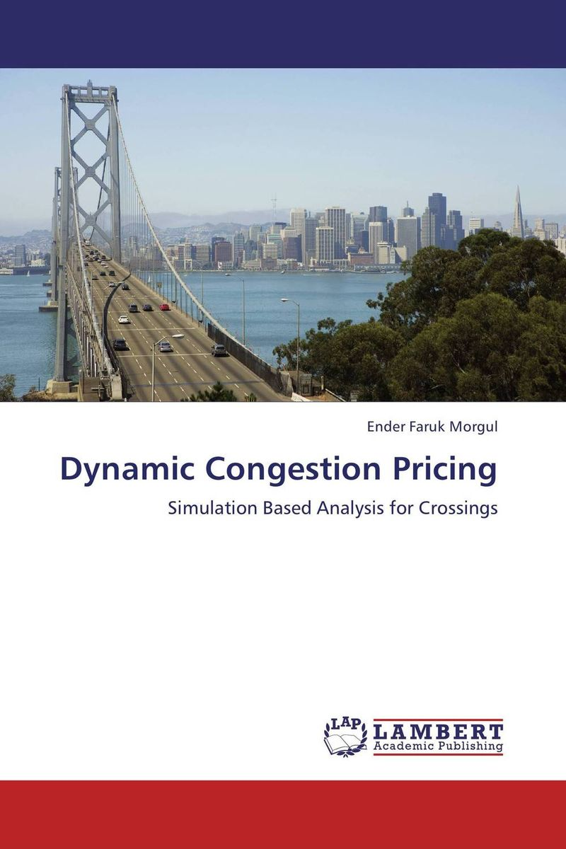 Dynamic Congestion Pricing asset pricing for dynamic economies