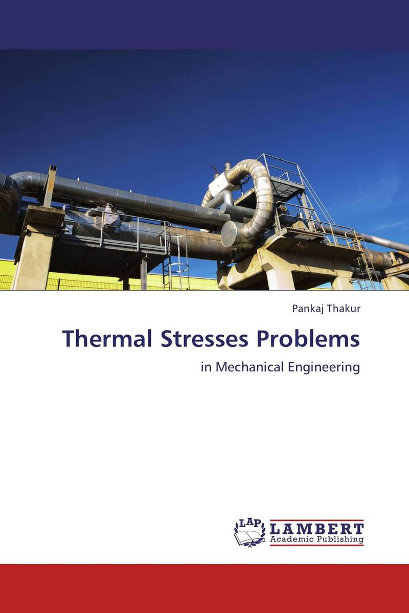 Thermal Stresses Problems harry parker simplified mechanics and strength of materials