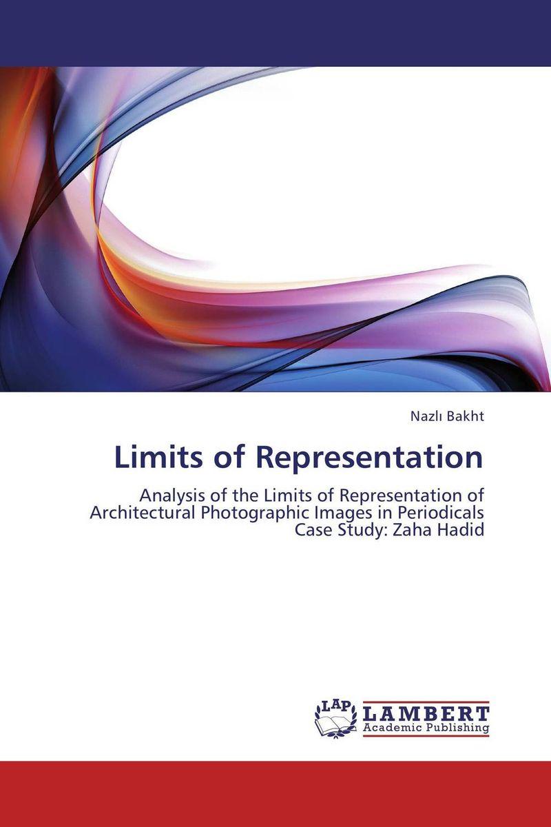 Limits of Representation