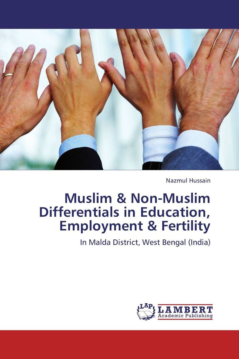 the differences of treatment of males and females in muslim and non muslim communities When comparing the behavioural differences, males and females stand prabhat s difference between male and female difference between islam and muslim.