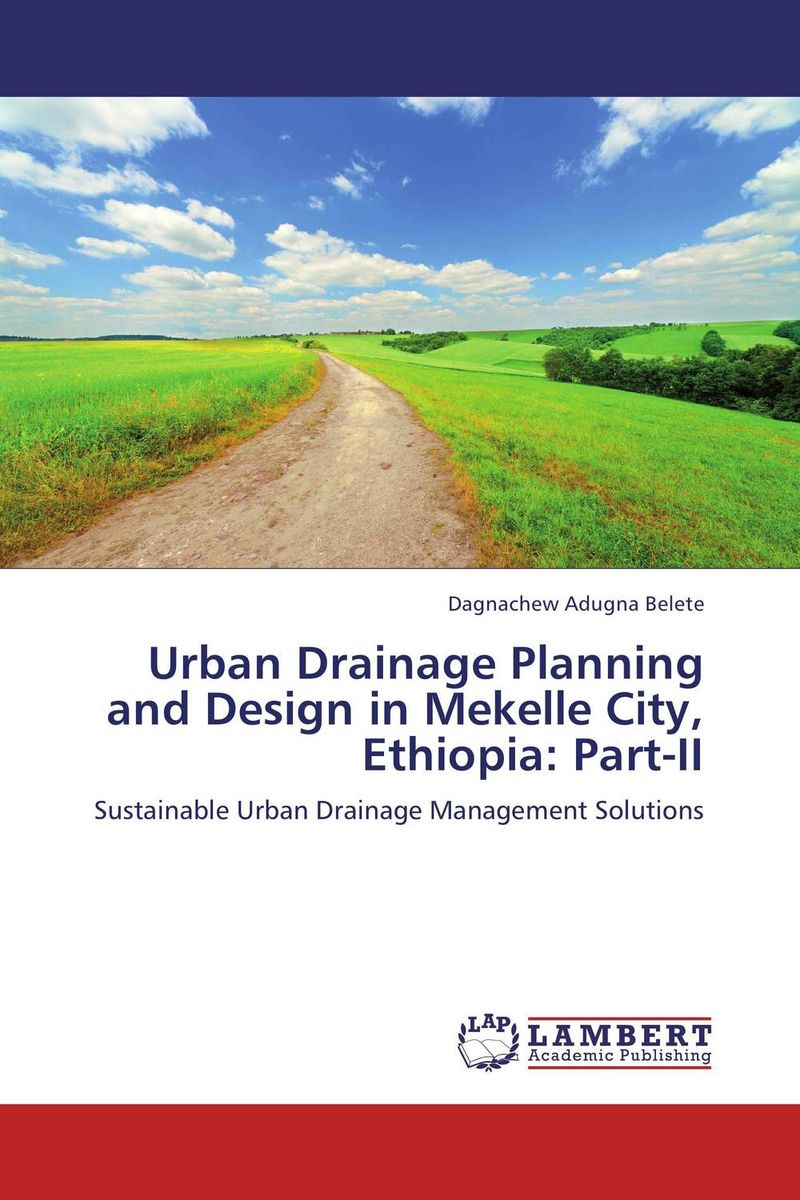 Urban Drainage Planning and Design in Mekelle City, Ethiopia: Part-II marvel iron man 3 mark 1 egg attack pvc action figure with led light collectible model toy 8 20cm