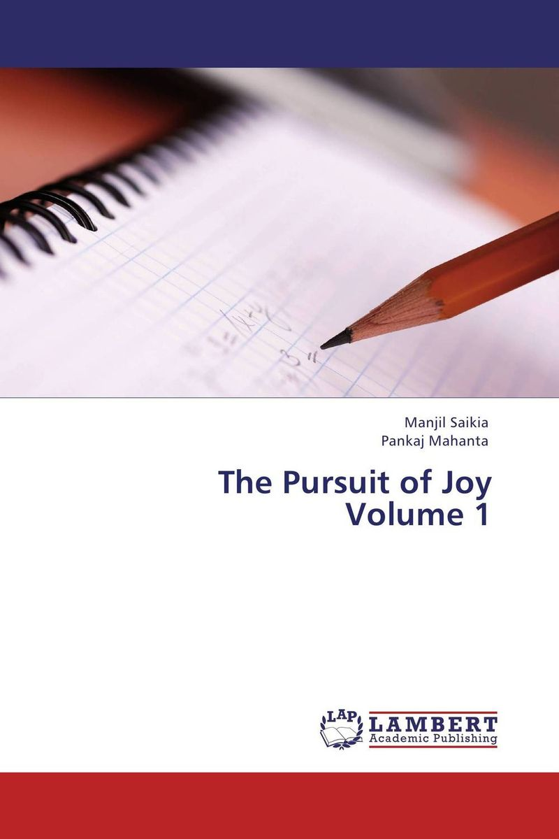 The Pursuit of Joy  Volume 1 joy the baker over easy