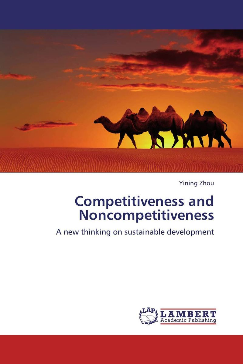 Competitiveness and Noncompetitiveness new binomial and new view on light theory