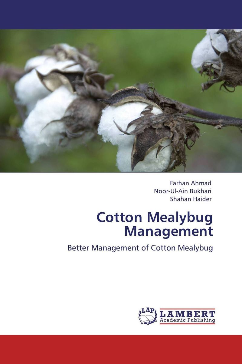 Cotton Mealybug Management fatal misconception – the struggle to control world population