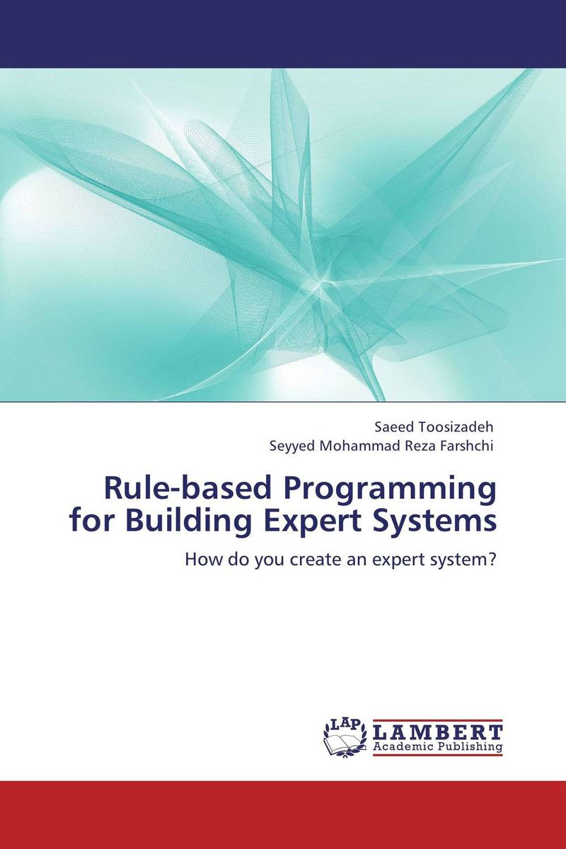 Rule-based Programming for Building Expert Systems that we do not have free will