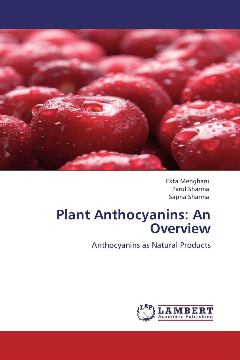 Plant Anthocyanins: An Overview семена flowers and plant supermarket