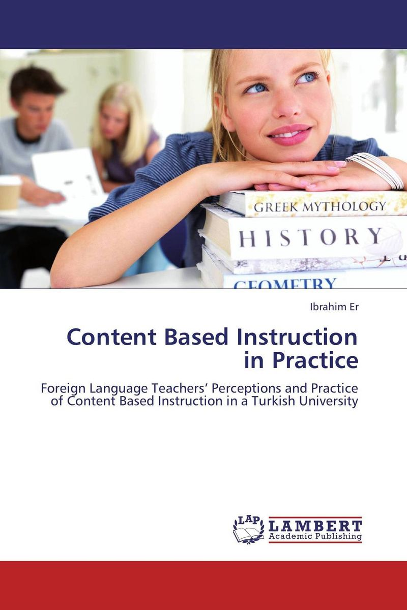 Content Based Instruction in Practice computer based instruction
